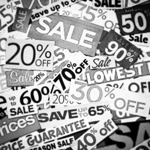 Discount INSIGNS